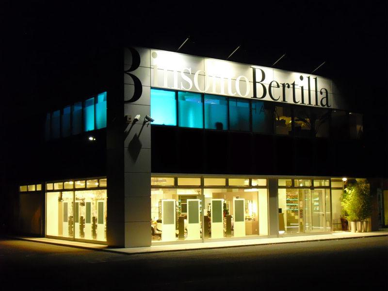 Insolito Bertilla - Ambienti
